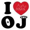 I LOVE ONJUKU